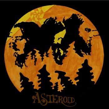 Asteroid - II