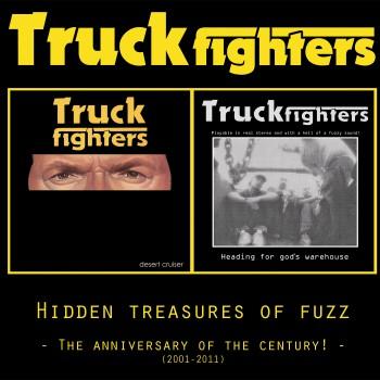 Truckfighters - Hidden treasure of fuzz