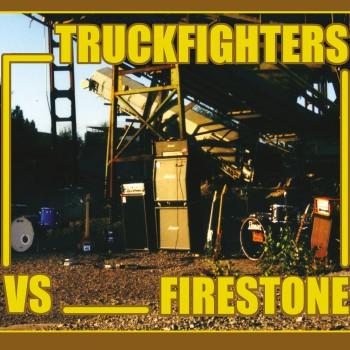 Truckfighters vs. Firestone - Fuzzsplit of the century