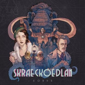 Skraeckoedlan - Eorþe (Earth)